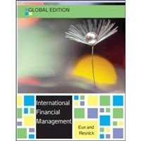 Picture of International Finance, Global Edition