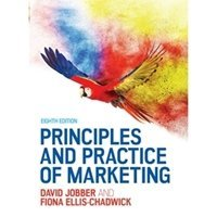 Picture of Principles And Practice Of Marketing