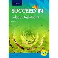 Picture of Succeed in Labour Relations N5