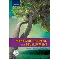 Picture of Managing Training & Development in SA