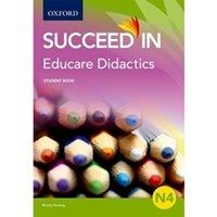 Picture of Succeed in Educare Didactics N4