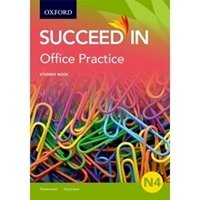Picture of Succeed in Office Practice N4