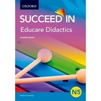 Picture of Succeed in Educare Didactics N5