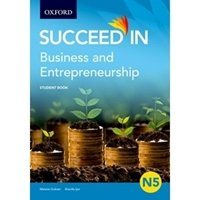 Picture of Succeed in Business and Entrepreneurship N5