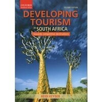 Picture of Developing Tourism in South Africa