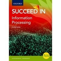 Picture of Succeed in Information processing N4