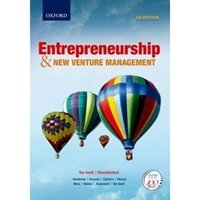 Picture of Entrepreneurship and New Venture Management 5e