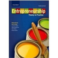 Picture of Entrepreneurship: Theory in Practice