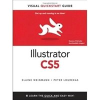 Picture of Illustrator CS5 for Windows and Macintosh: Visual QuickStart Guide