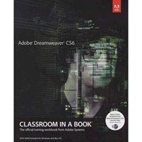 Picture of Adobe Dreamweaver CS6 Classroom in a Book