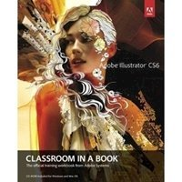 Picture of Adobe Illustrator CS6 Classroom in a Book