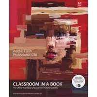 Picture of Adobe Flash Professional CS6 Classroom in a Book