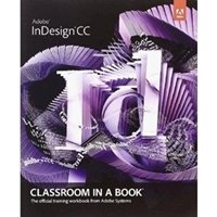 Picture of Adobe InDesign CC Classroom in a Book