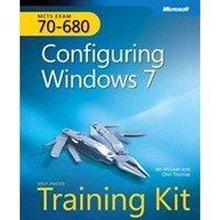 Picture of MCTS Self-paced Training Kit (exam 70-680)