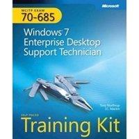 Picture of MCITP Self-Paced Training Kit (Exam 70-685) - Windows 7 Enterprise Desktop Support Technician