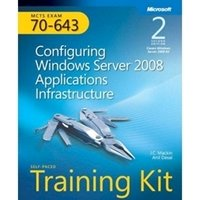 Picture of Configuring Windows Server 2008 Applications Infrastructure (70-647)