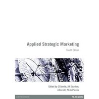 Picture of  Applied Strategic Marketing