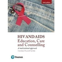 Picture of HIV/AIDS Care & Counselling 6ed