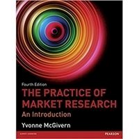 Picture of  Practice of Market Research,  An Introduction