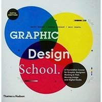 Picture of Graphic Design School: Principles and Practice of Graphic Design