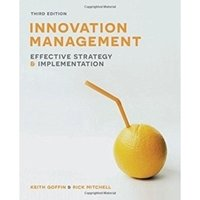 Picture of Innovation Management: Effective Strategy and Implemenetation