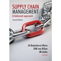 Picture of Supply Chain Management - A Logistics Perspective