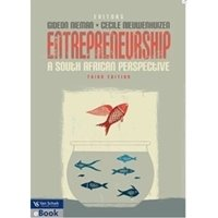 Picture of Entrepreneurship A South African Perspective