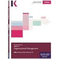 Picture of Kaplan  - CIMA - Management Case Study - Study Text