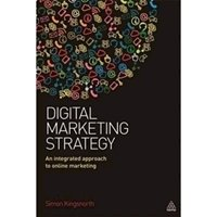 Picture of Digital Marketing Strategy : An Integrated Approach To Online Marketing