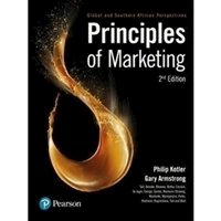 Picture of Principles of Marketing - 2016 2nd edition
