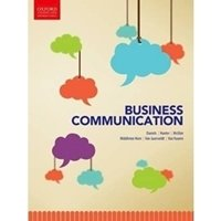 Picture of  Business Communication