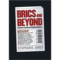 Picture of  BRICs and Beyond - Lessons on Emerging Markets