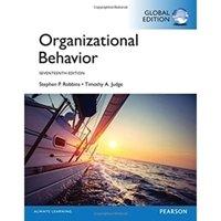 Picture of  Organisational Behaviour