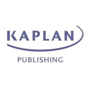 Picture of Kaplan - FIA Foundations in Taxation FA16 (FTX)