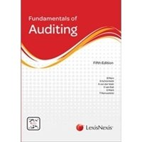 Picture of Fundamentals of Auditing