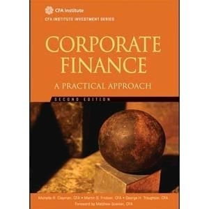 Picture of Corporate Finance A Practical Approach