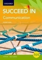 Picture of Communication N4 Student Book