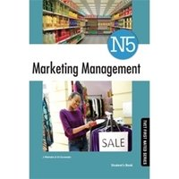 Picture of Marketing Management N5