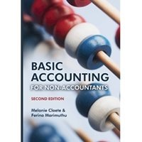 Picture of Basic Accounting for Non Accountants