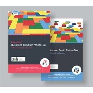 Picture of Advanced Questions on SA Tax and Questions on SA Tax 2018 (Tax Pack Bundle