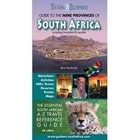Picture of Tourism BluePrint