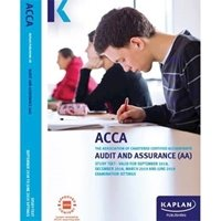 Picture of Kaplan - ACCA  - AA - Audit and Assurance  - Study Text