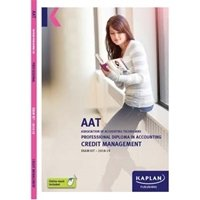 Picture of Kaplan - AAT -  - Credit Management - Exam Kits