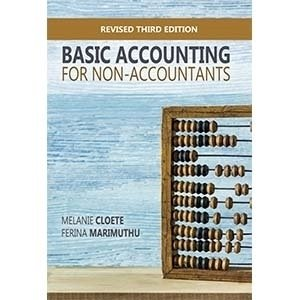 Basic Accounting for Non-Accountants