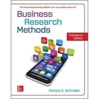 Picture of Business Research Methods