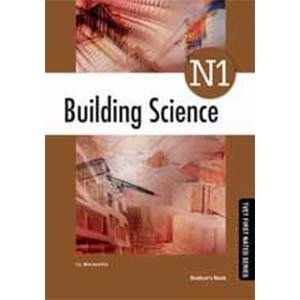 Picture of  Building Science  - N1 - Student's Book: Print on demand title - delivery 2 - 3 weeks