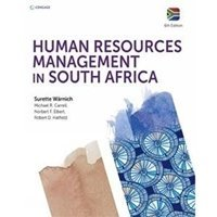 Picture of Human Resource Management in South Africa