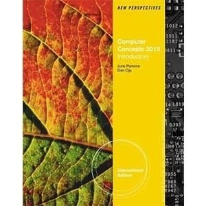 Picture of Computer Concepts Introductory - 2013