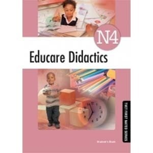 Picture of Didactics N4
