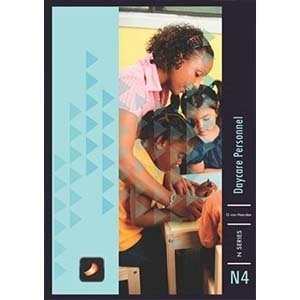 Picture of Day Care Personnel Development N4